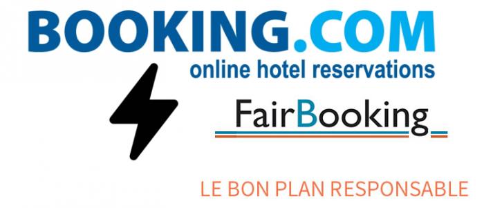 Booking.com VS Fairbooking