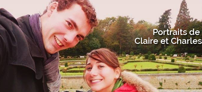Claire et Charles