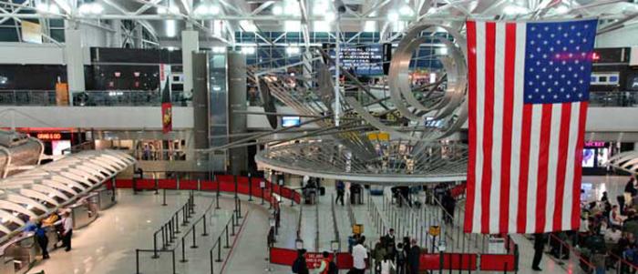 Quelles sont les formalités pour pouvoir effectuer un voyage aux États-Unis ?