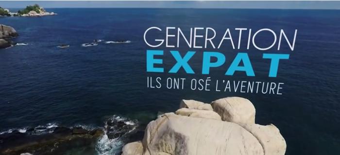 Génération Expat - Le Film