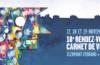 Gagnez votre invitation au RDV Carnet de voyage à Clermont Ferrand